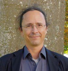 Prof. Dr. Friedrich Michael Dimpel
