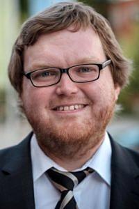 Dr. Markus Schiegg