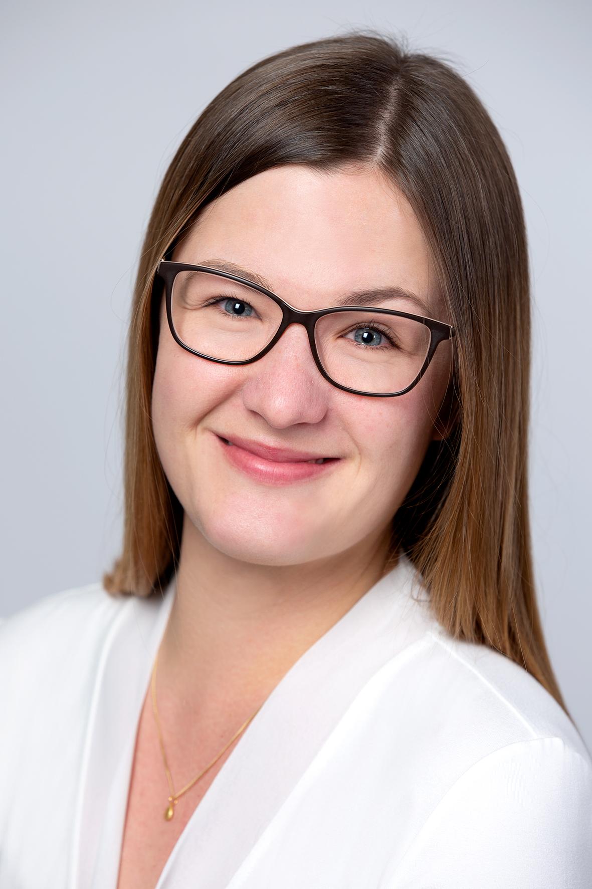 Harriet Ziegler