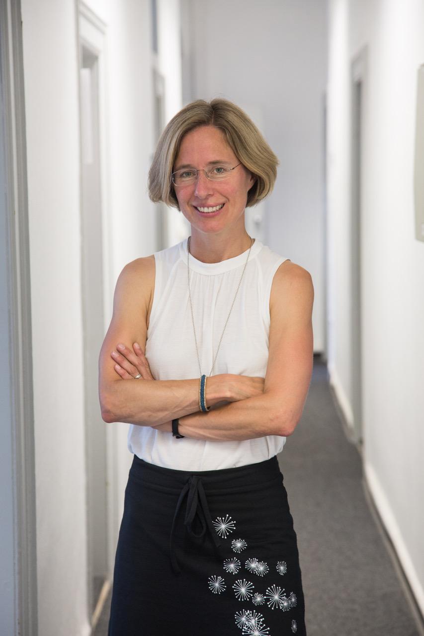 Prof. Dr. Hanna Eglinger