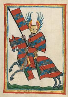 Walther von Mezze