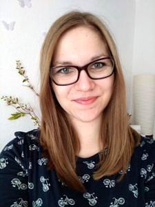 Porträt Vanesa