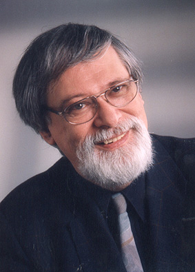 Prof. Dr. Bernd Naumann