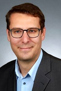 PD Dr. Benjamin Specht