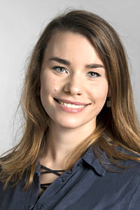Lena Aristarkhova