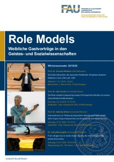 "Zum Artikel ""21. Januar 2020: Gastvortrag: From refugee boy to model citizen: figuring the child refugee in the twenty-first century"""