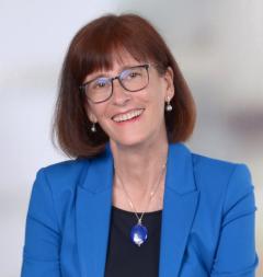 Dr. Christiane Zauner-Schneider